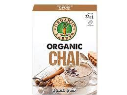 Organic Larder Chai Tea 32g