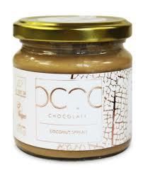 Octo Chocolate Coconut Spread 200g