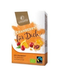 Landgarten Cranberry For You 90g