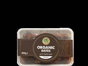 Organic Larder Dates Sukari 600g