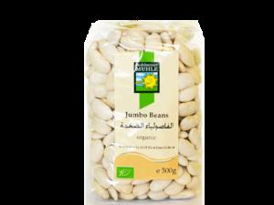 Bohlsener Muhle White Beans 500g
