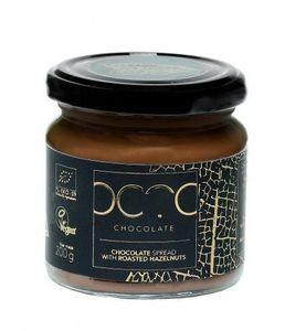 OctoChocolate Spread With Roasted Hazelnuts 200g