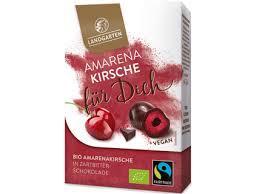 Landgarten Amarena Cherry For You 90g