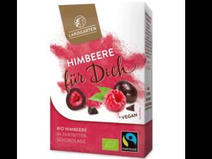 Landgarten Raspberry For You 90g