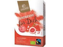 Landgarten Strawberry For You 90g