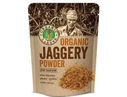 Organic Larder Jaggery Powder 500g
