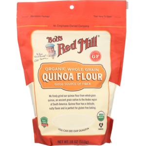 Bobs Red Mill Quinoa Flour 510g