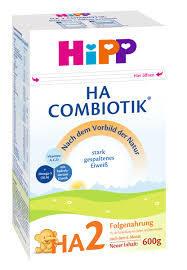 Hipp HA 2 Combiotic Follow On Formula 600g
