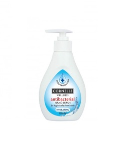 Cornell's Anti Bacterial Hydrating Hand Wash 250ml