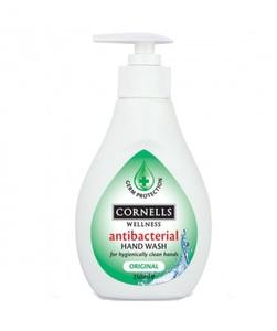 Cornell's Anti Bacterial Original Hand Wash 250ml