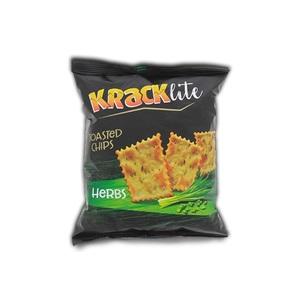 Kracklite Crackers Herbs 26g