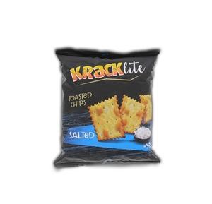 Kracklite Crackers Salt 26g