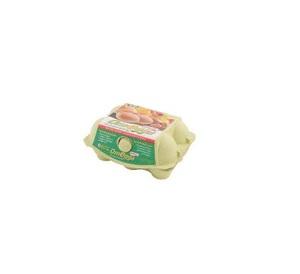 Al Khaleej Omega 3 Eggs 6s