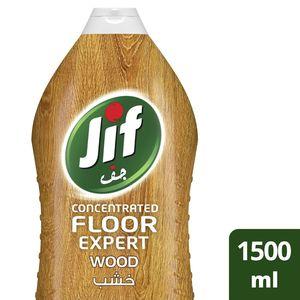 Jif Floor Expert Wood 1.5l