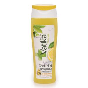 Dabur Sanitizing Fresh Pure Body Wash 425ml