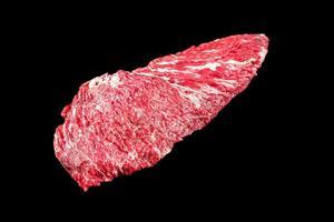 Stockyard Black Angus Beef Flap Bavette 100g