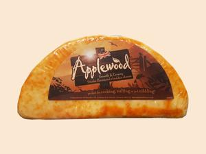Applewood Smoked Cheddar Cheese 1pc