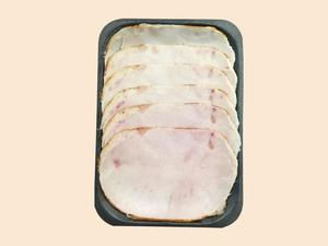 Grilled Turkey Breast 500g