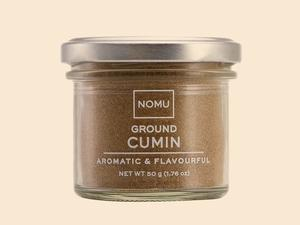 Nomu Cooks Collection Ground Cumin 50g