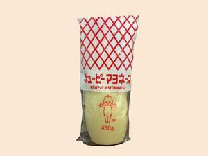 Kewpie Japanese Mayonnaise 450g