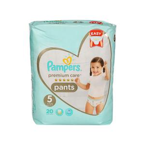 Pampers Pants Care Pants S5 20 pcs