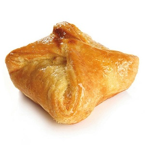 Oasis Chilly Chicken Puff 1pc