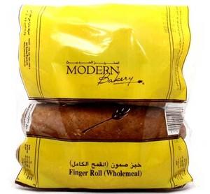 Modern Bakery Finger Roll 6pcs