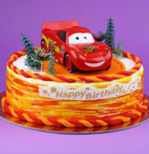 Al Khayam Whole Cake 1kg