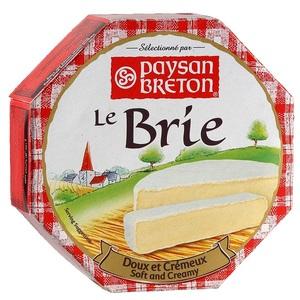 Paysan Breton Le Brie 125g