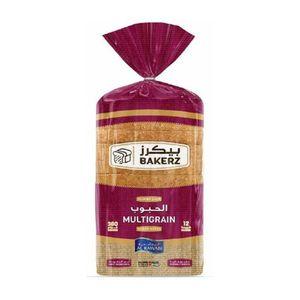 Bakerz Sliced Bread Multigrain 360g