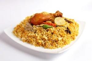 Chicken Dum Biriyani 1s