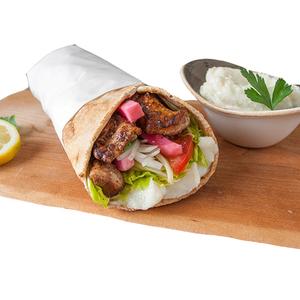 Chicken Shawarma 1pc