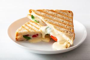 GRB Me Premium Cheese Sandwich 1pc