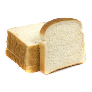 RS White Sandwich Bread 350g