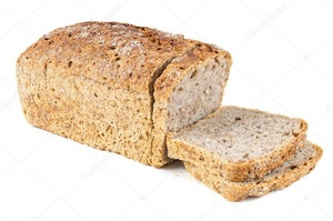 RS Wholemeal Bread 600g