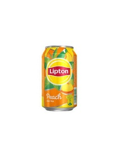 Lipton Ice Tea Peach 290ml