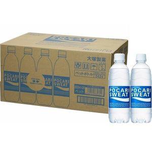 Pocari Sweat Pet Bottle 24x500ml