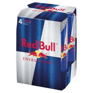 Red Bull Energy Drink 24x355ml