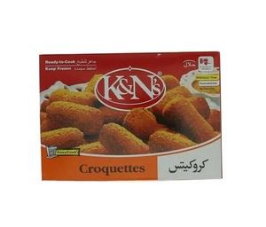K&Ns Chicken Croquettes 558g