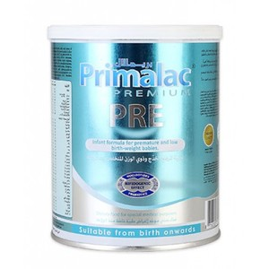 Primalac Pre Low Weight Infant Formula 400g