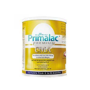 Primalac Infant Formula Milk Allergy 400g