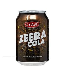 Star Zeera Cola 300ml