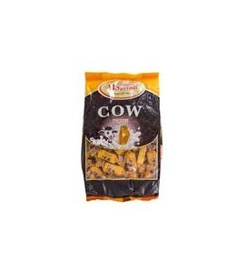 Al Sayyadi Milk Cow Toffee Bag 800g