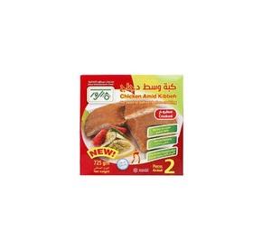 Jekor Meat Amid Kibbeh 725g