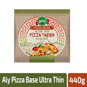 Aly Pizza Base 440g