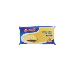 Anchor Cheese Slices 334g