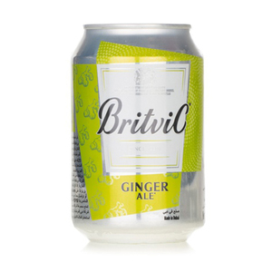 Britvic Ginger Ale 300ml