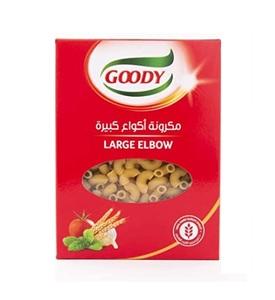 Goody Macaroni Elbow No.33 500g