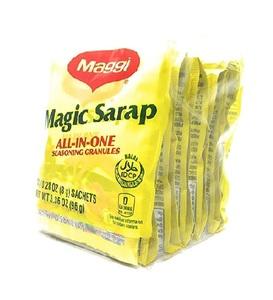 Maggi Magic Sarap Emerald 12x8g