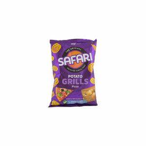 Safari Potato Grill Pizza 60g